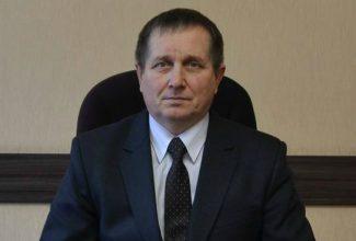 Главой администрации Суземского района избрали Бориса Слипухова