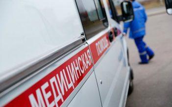 В Клинцах водитель Mitsubishi сбил 13-летнего подростка-нарушителя