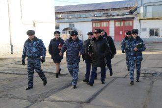 В Брянске прокуратура нашла нарушения режима в колонии №2
