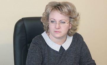 Главой администрации Карачевского района избрали Людмилу Лужецкую