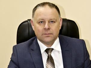 Глава администрации Мглинского района Пущиенко ушел в отставку
