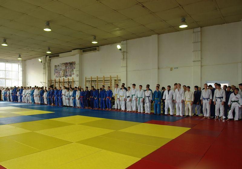 В Брянске пройдет турнир по дзюдо памяти легендарного сыщика Хохлова