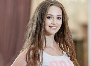 Брянская студентка претендует на титул «Королева России»