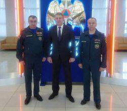 Брянский губернатор Богомаз снова сел за парту в институте