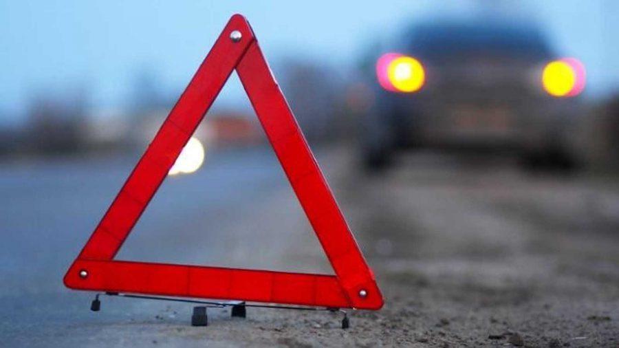 В Новозыбкове автоледи пострадала в столкновении двух легковушек