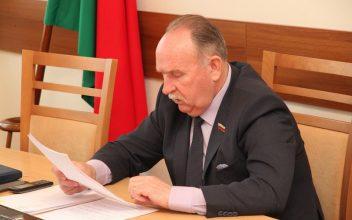 В Брянске казаки избрали атаманом лишенного прав Игрунёва
