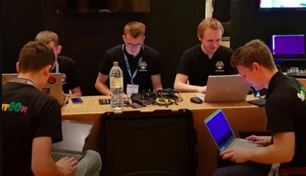 Брянец стал победителем всемирного конкурса по кибербезопасности