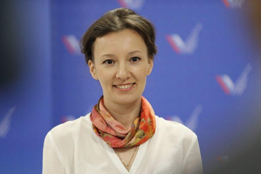 Анна Кузнецова потребовала проверить отравление брянских детей
