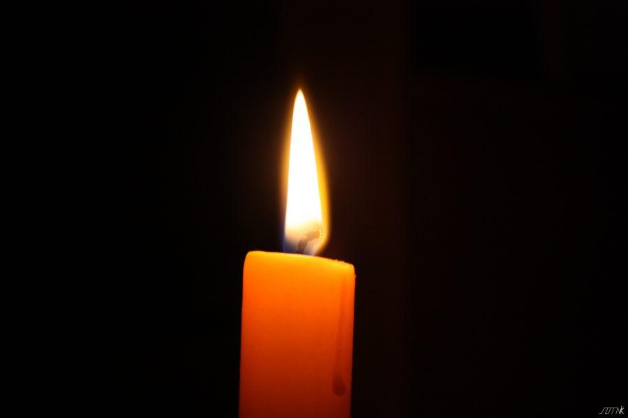 В пожаре под Карачевом погиб мужчина