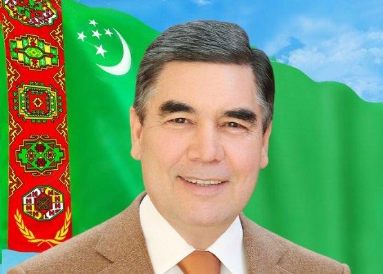 Глава Туркменистана приветствовал брянских артистов