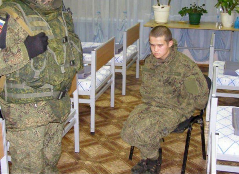 В Брянске солдатские матери прокомментировали убийства в Забайкалье