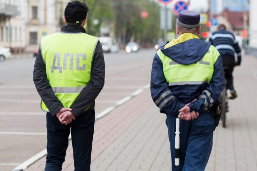 В центре Брянска 4 ноября запретят парковку
