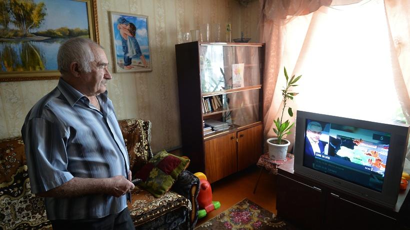 На цифровые приставки льготникам Брянщина потратила 6 миллионов рублей