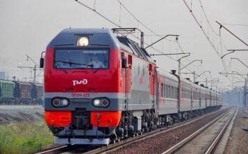 Из Гомеля в Новозыбков начали курсировать поезда