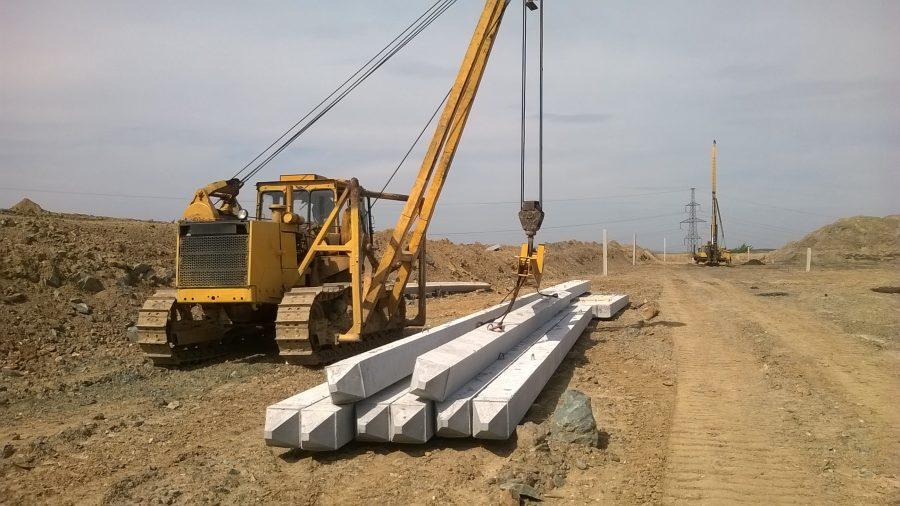 В Бежицком районе началось строительство бассейна