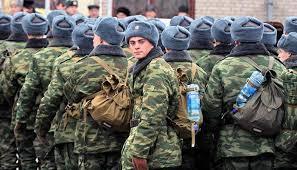 В Брянской области к началу декабря выполнили план призыва на 60 процентов