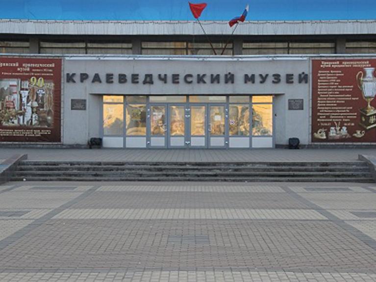 В Брянске лифт в краеведческом музее появится в 2020 году