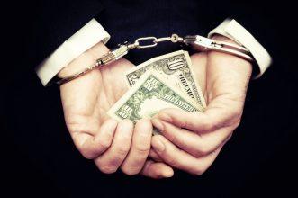 В Брянской области осудили больше 120 коррупционеров