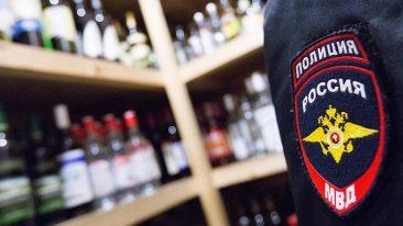 Брянец отправился в колонию за незаконную продажу алкоголя
