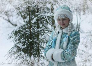 В Брянском поселке Локоть пройдет Парад Снегурочек