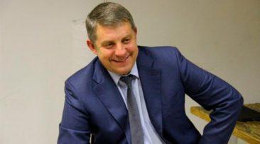 Глава Брянщины Богомаз улучшил позиции в рейтинге губернаторов-блогеров