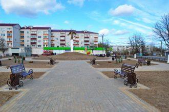 В Новозыбкове депутаты хотят прийти с ревизией на склад «Благоустройства»