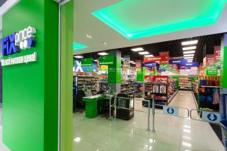 В Брянске покупательницу супермаркета обвинили в краже шампуня