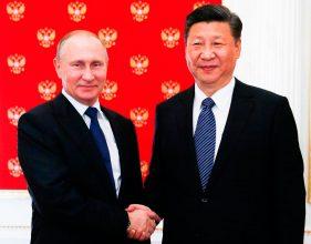 Китайцы не спешат вкладываться в автобан через Брянщину