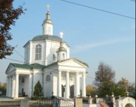В Клинцовском районе храм отсудил у чиновников землю