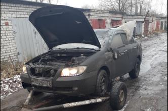В Брянск вернули слетевшего с моста в Ростовской области водителя