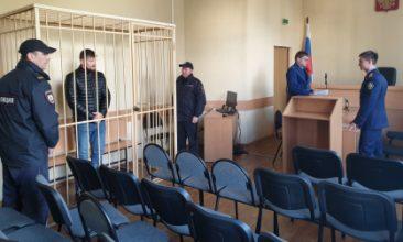 В Брянске дело об убийстве сотрудников спецсвязи направлено в суд