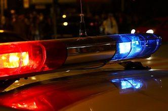 Брянская полиция выясняет личность сбитого насмерть мужчины