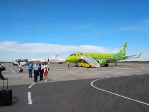 Брянский аэропорт получил возможность круглогодичной работы