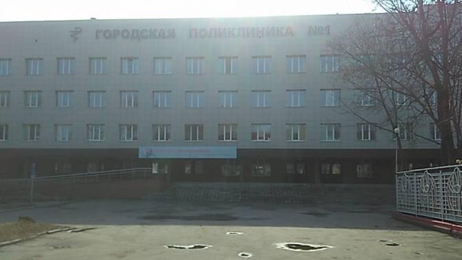 Брянская поликлиника №1 потратит на стеллажи почти 5 миллионов
