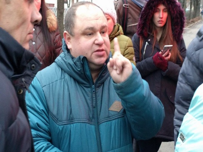 Брянский фермер потребовал от блогера Чернова в суде 5 миллионов