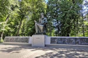 В Трубчевске отметят присвоение звания «Литературный город России»