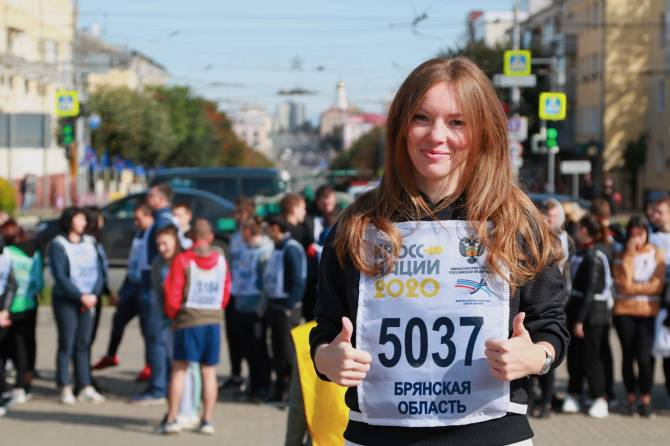 Почти 300 тысяч брянцев регулярно занимаются спортом
