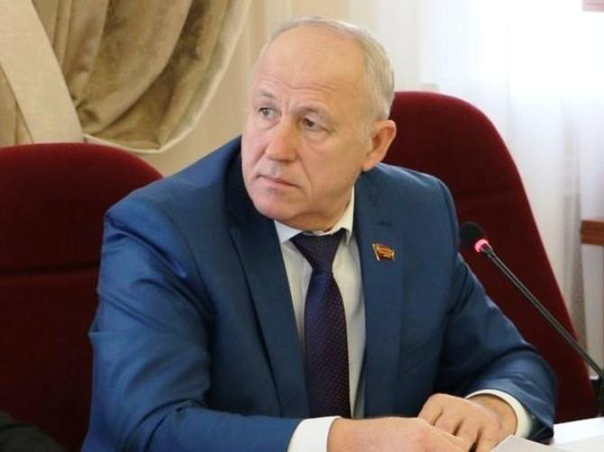 Депутат Брянской облдумы опроверг слух об устроившем жуткое ДТП родственнике