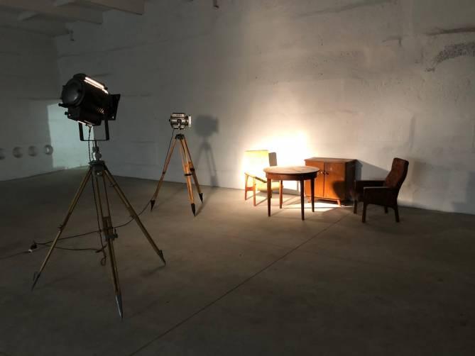 Вдохновились «Флаконом» и «Этажами»: в Брянске готовится к открытию новое арт-пространство