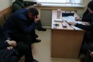 В Брянске экс-начальнику следственного отдела УМВД вынесли приговор