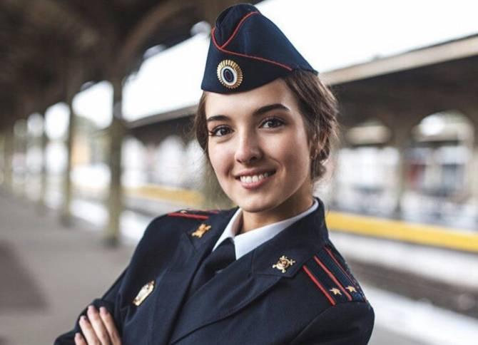 Работа в полиции для девушек в брянске arlik