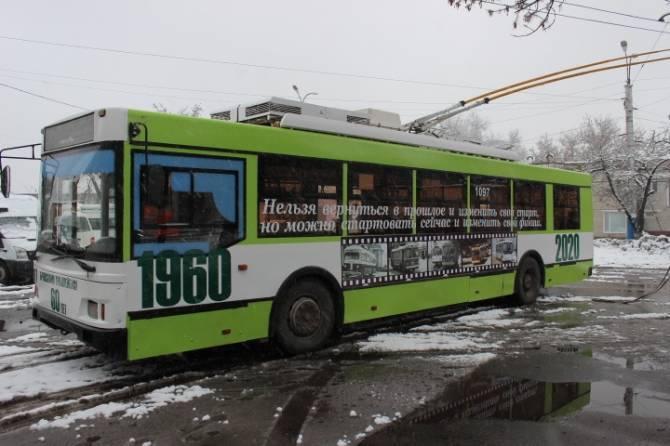 Брянск по программе льготного лизинга общественного траспорта получит кукеч