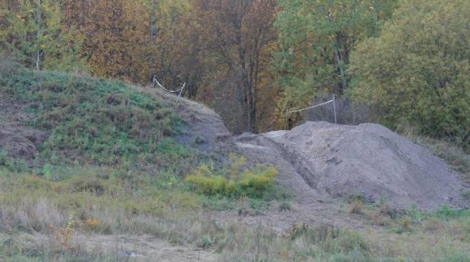 21 несбывшееся обещание: Чашин курган получит исторический облик древнего Брянска