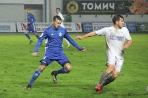 Брянское «Динамо» второй раз за неделю сыграет против курского «Авангарда»