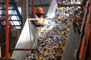 В Брянской области построят 5 мусоросортировочных станций