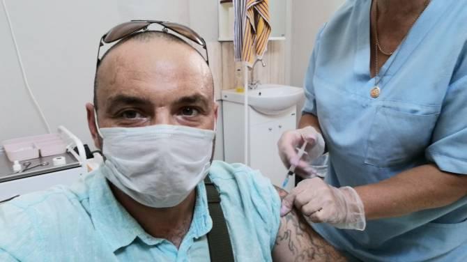 Брянский журналист Шульга рассказал о последствиях прививки «Спутником V»
