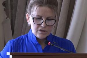 Брянская чиновница Цыганок скрыла от правительства долг в 11 млн рублей