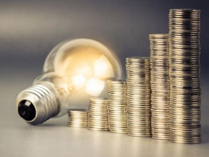 Коммунальщики Брянского района задолжали за свет 32 млн руб
