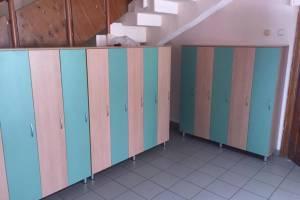 Брянские заключённые сделали мебель для детей-инвалидов