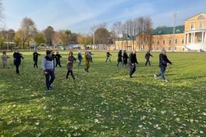 В Брянске пройдётмастер-класс по скандинавской ходьбе